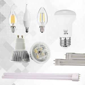 لامپ های ال ای دی LED