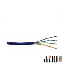 کابل شبکه CAT5E دی لینک مدل NCB-5ESBLUR-305