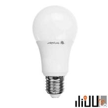 لامپ ال ای دی 12 وات پارس شعاع توس پایه E27
