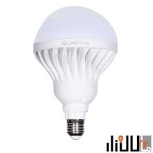 لامپ ال ای دی 40 وات پارس شعاع توس پایه E27