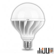 لامپ ال ای دی 100 وات پارس شعاع توسپایه E40