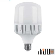 لامپ ال ای دی 50وات پارس شعاع توس مدل استوانه ای پایه E27