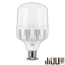 لامپ ال ای دی 20وات پارس شعاع توس مدل استوانه ای پایه E27