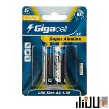 باتری قلمی آلکالاین گیکاسل Gigacell