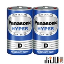 باتری بزرگ پاناسونیک Panasonicسایز D