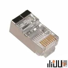سوکت شبکه آمپ Cat6 SFTP