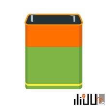 باتری سیلد اسید 12 ولت 4.5 آمپر کینگ بت KingBatt