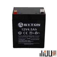 باتری سیلد اسید ریتون 12 ولت 4.5 آمپر Ryton