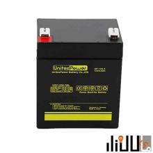 باتری سیلد اسید 12 ولت 4.5 آمپر یونیتکس پاور Unitex Power