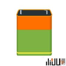 باتری 12 ولت 4.5 آمپر ریتار Ritar
