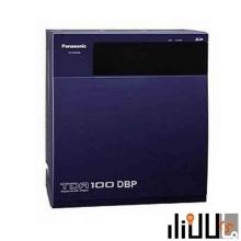 سانترال ویپ و تحت شبکه پاناسونیک مدل KX-TDE600